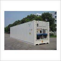 Portable Refrigeration Storage Container