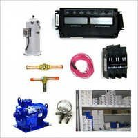 Carrier Reefer Container Spare Parts