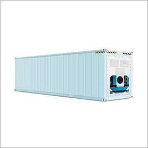 Refrigerated Reefer Container Spare Parts