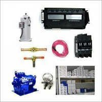 Carrier Container Spares