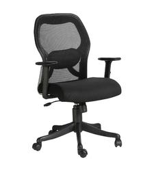Cintura Executive MB Black Chair