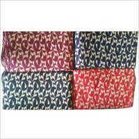 Rayon Modal Discharge Print Fabric