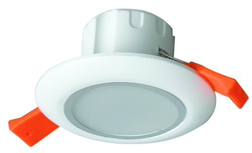LED DOWN LIGHT POLLUX ROUND