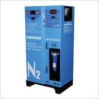 Nitrogen Generator Tyre Inflator