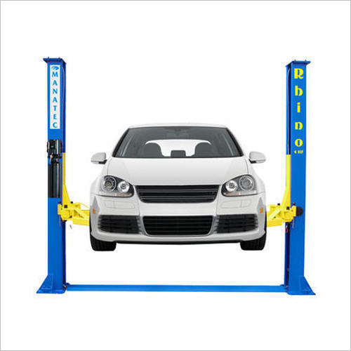 Two Post Car Lift