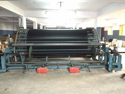 High Speed Saping Warping Machines