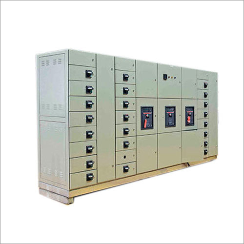 Low Voltage Panel Boards