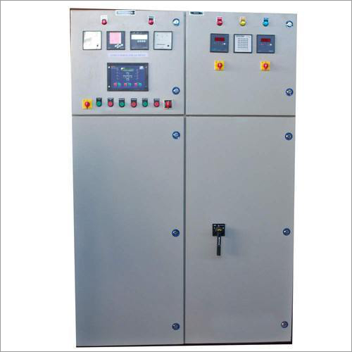 Auto Main Failure Panels
