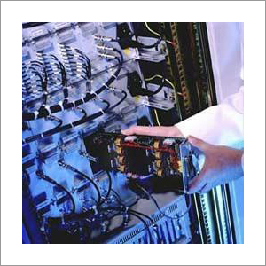 Control Panel Testing Service