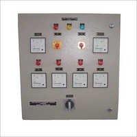 Heat Trace Panel