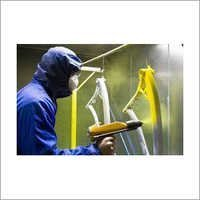 Pure Polyester Powder Coating