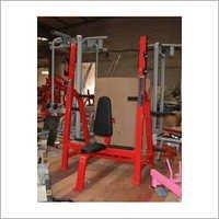 Gym Equipment Powder Coating