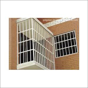 Window Grill Powder Coating