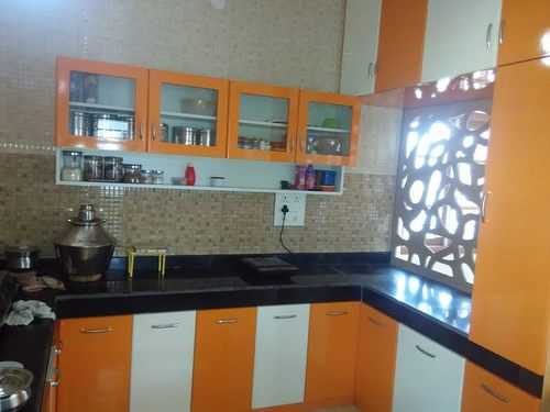 Modular Kitchen Designer Services