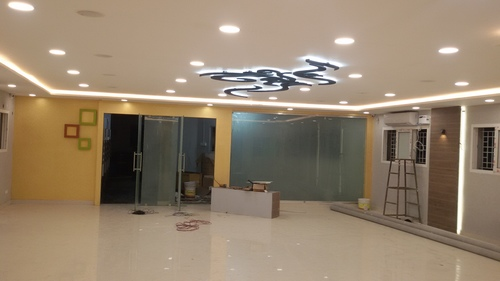 Wooden Ceiling Services