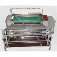 Fabric Paper Printing Machine