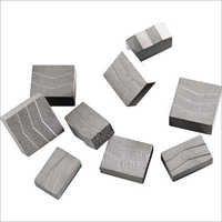 Block Cutting Segment And Blade For Granite