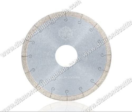Diamond Saw Edge Cutting Blade