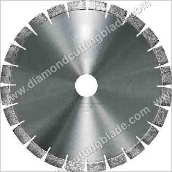 General Edge Cutting Blade