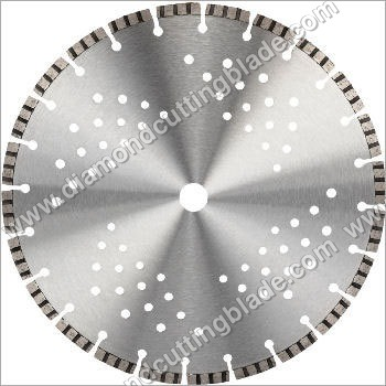Diamond Cutting Blade For Granite Processing