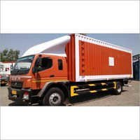 Truck Dry Containers