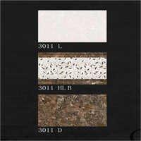 Glossy Ceramic Wall Tiles in Morbi