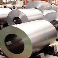 CRCA Steel