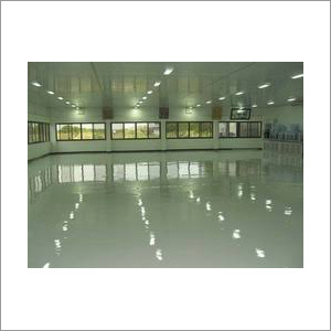 Water Based Epoxy Coating