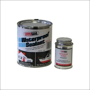 Industrial Waterproofing Sealants