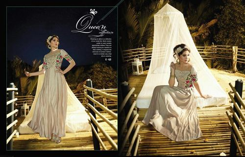 Wedding & Party Wear Gowns