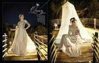 Ladies Evening Gown Supplier