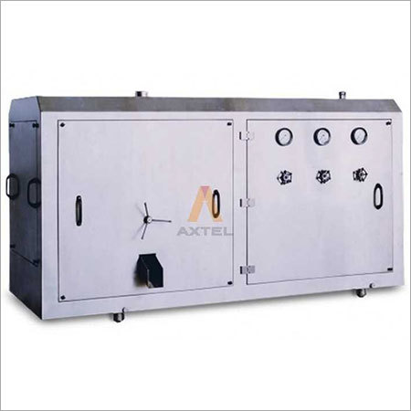 Specialised Process Equipments
