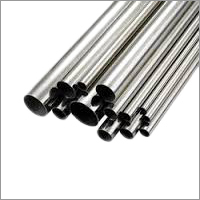 Steel Round Pipes