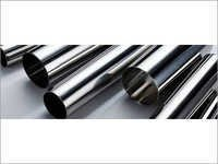 202 Grade Steel Pipes