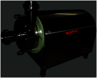 READY SYRUP TRANSFER PUMP