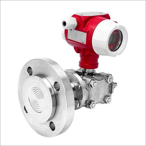 Diaphragm Seal Differential Pressure Transmitter