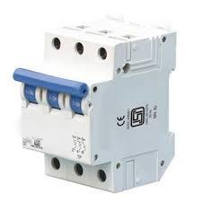 Electrical MCB Breaker