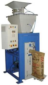 Valve Type Bag Filling machine