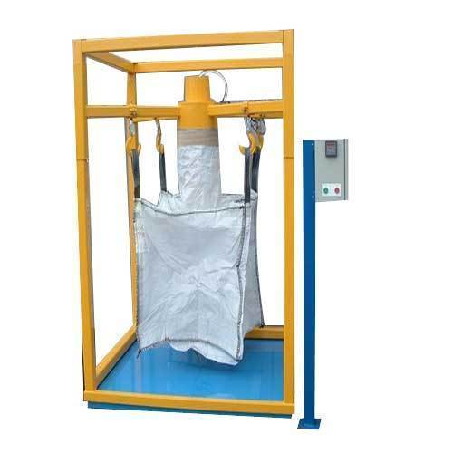 Jumbo Bag Filling Machine