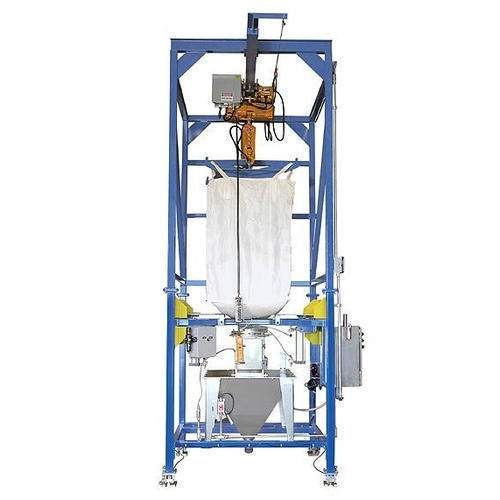 Jumbo Bags Filling Machines