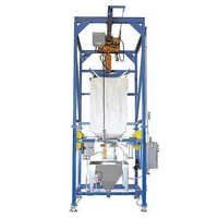 300 Kg to 2000 Kg Jumbo Bag Packing Machine