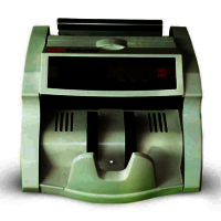 441 Kores Counting Machine
