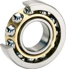 Single Row Roller Bearings