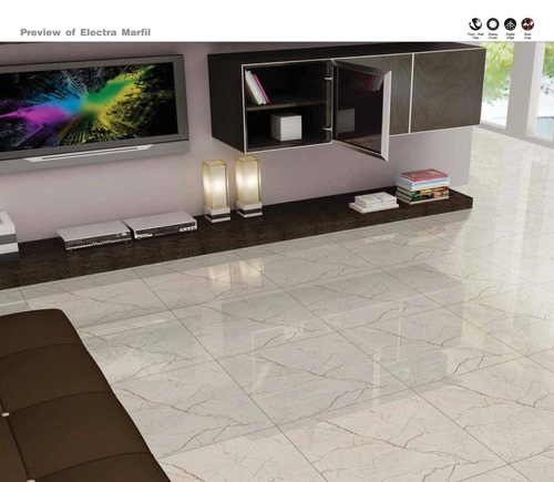 Exclusive Marble Electra Marrfil Floor