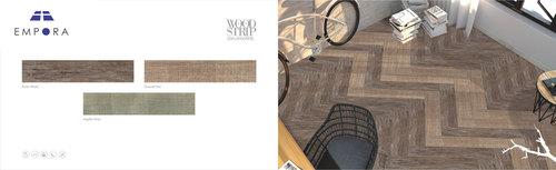 Wood series Big Size Floor Tiles