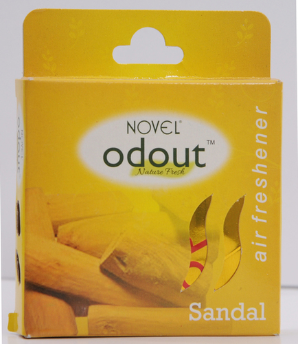 SANDAL ROOM AIR FRESHENER