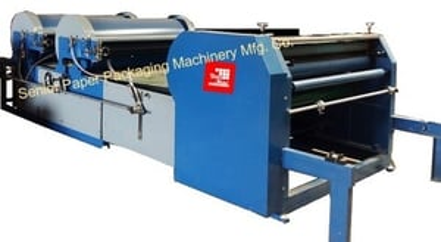 Roll To Sheet Flexo Printing Machine