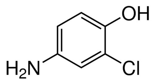 2 Chloro 4 Amino Phenol (2-CAP)