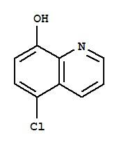 5-Chloro 8-Hydroxyquinoline