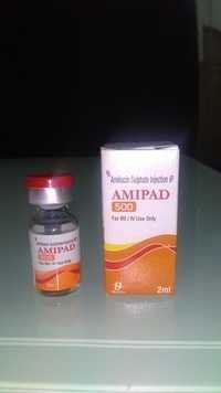 Amikacin Sulphate 500, Methyparaben 0.08 w/v